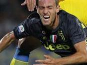 """Calciomercato Juventus, così l'agente Rugani: """"Richiesta importante Chelsea, lavoriamo rinnovo"""""""