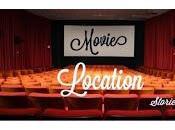 Movie Location Land