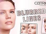 "Catrice presenta Limited Edition ""Blurred Lines"""