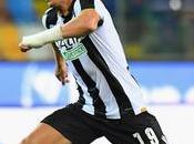 Udinese: Larsen rinnovato fino 2022, comunicato. Napoli lotta Barak Pussetto