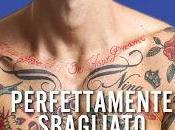 """Anteprima: """"PERFETTAMENTE SBAGLIATO"""" Ylenia Luciani"""