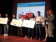 """Start Sardegna: vince l'apparecchio ortodontico magnetico """"MAGA"""""""
