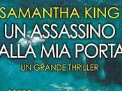 """Anteprima: ASSASSINO ALLA PORTA"""" Samantha King"""