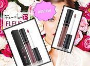 [recensione] rossetti paint4lips collezione fleur paola makeup: freschezza fiori della natura bellezza ogni donna
