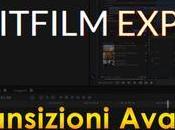 CORSO HITFILM EXPRESS: Transizioni Avanzate