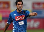 Infortunio Verdi, Napoli News: 15-20 giorni