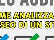 Audit: strumenti principali prima valutazione