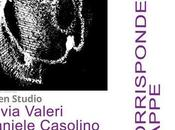 Silvia Valeri Daniele Casolino corrispondenze mappe RAW2018