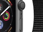 Apple SmartchWatch nuovo design caratteristiche