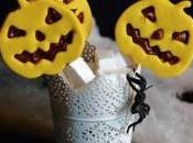 Pasta frolla alla curcuma biscotti Halloween