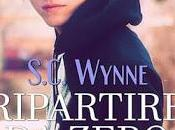 Anteprima: Ripartire zero S.C. Wynne