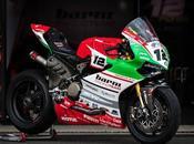 Ducati 1199 Panigale X.Forés Qatar 2018