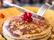 Pancake Dietetici: calorie ricette