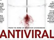 "Recensione: ""Antiviral"""
