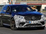 Mercedes-Benz 2019: arrivo l'MBUX?