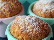 Muffins Speziati Crema Speculoos