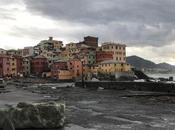 Boccadasse solo, Liguria continua subire