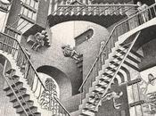 Perché Escher mostra dell'anno. Napoli fino prossimo aprile