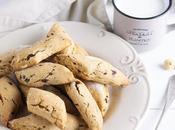 Biscotti Vegan Cioccolato Nocciole