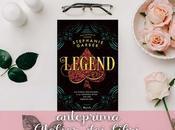 "Anteprima ""Legend"" Stephanie Garber: arrivo seguito magico indimenticabile ""Caraval""! Scoprite storia fantasy catturerà."