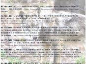 Canis Lupus italicus: nuovi orizzonti ricerca novembre 2010