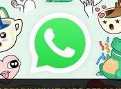 Come creare pacchetto stickers (adesivi) Whatsapp personalizzati