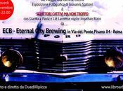 STORIE ELEMENTI CITTA' incontra SCRITTORI CATTIVI TROPPO Giovedì novembre Fotografia, birra poesia