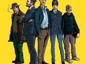 legalità insegnata commissario Mascherpa Lucca Comics