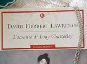 """L'Amante Lady Chatterley"" David Herbert Lawrence"