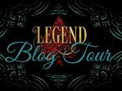 Blogtour: Legend Stephanie Garber Merchandising