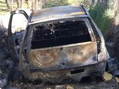 Scomparsa allevatore Petilia Policastro: rinvenuta Fiat Punto bruciata