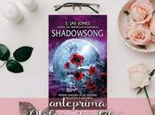 "Anteprima ""Shadowsong"" Jae-Jones. uscita capitolo finale Wintersong, serie paranormal romance stregato lettori!"