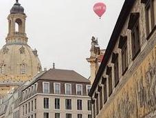 Cosa vedere Dresda: città rinata bombardamenti