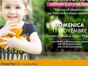 """""""Mamma papà aiutatemi crescere sano"""" Convegno Ascoli Piceno"""
