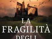 fragilità degli angeli (Cronache Gotham Vol. Gigi Paoli