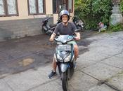 Come spostarsi Bali: scooter, taxi privati, blu, Grab, Go-Jeck