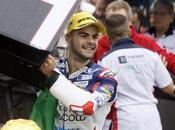 Romano Fenati torna pista: correrà Moto3 nella prossima stagione