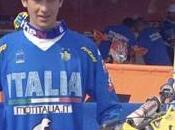 Giorni Cile, Grand'Italia Trofeo Junior