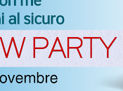 Review Party: sarai sicuro Kirsty Moseley