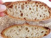 Pane soffiato grano etrusco