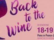 Ritorna Back Wine