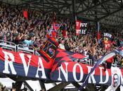 """Sambenedettese, lettera della Curva Nord Franco Fedeli: """"Lei faccia suo, facciamo nostro"""""""