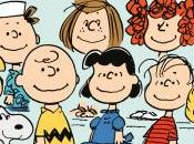 """""""Santo Cielo!"""" Londra, mostra Charlie Brown"""