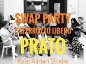 Swap party Sferruzzo Libero Kate Alinari Studio Prat