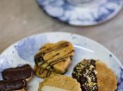 Pasta frolla alle nocciole biscotti crostate