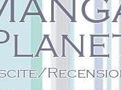 Manga Planet Uscitite Novembre