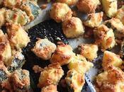 Bomboncini Zucchine Patate Forno