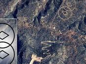 "Misterioso bunker ""Cattedrale Aliena"" Scientology"
