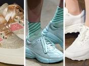 Sneakers Mania: dalle minimal alle pazze, ecco modelli cult