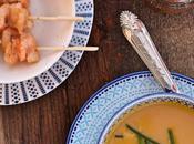 Crema zucca alla paprica Bimby